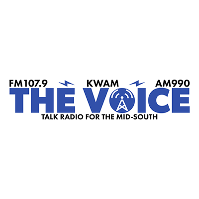 KWAM - The New Voice of Memphis 990 AM