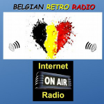 BELGIAN RETRO RADIO