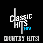 Classic Hits 109 - Country Hits