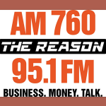 KGU-AM - AM 760 The Reason