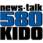 KIDO - Idaho's Place To Talk 580 AM