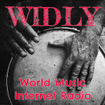 WIDLY - World Music Internet Radio