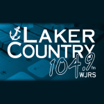 WJRS - Laker Country 104.9 FM